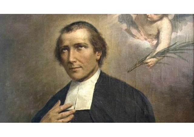 L'église Leclercq1745 1792Futur De Frère Saint Salomon cFKl1J