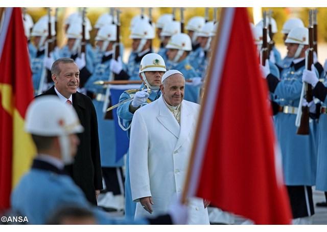 Merkel şi Erdogan: ″Divergenţe profunde″ | Germania | DW |